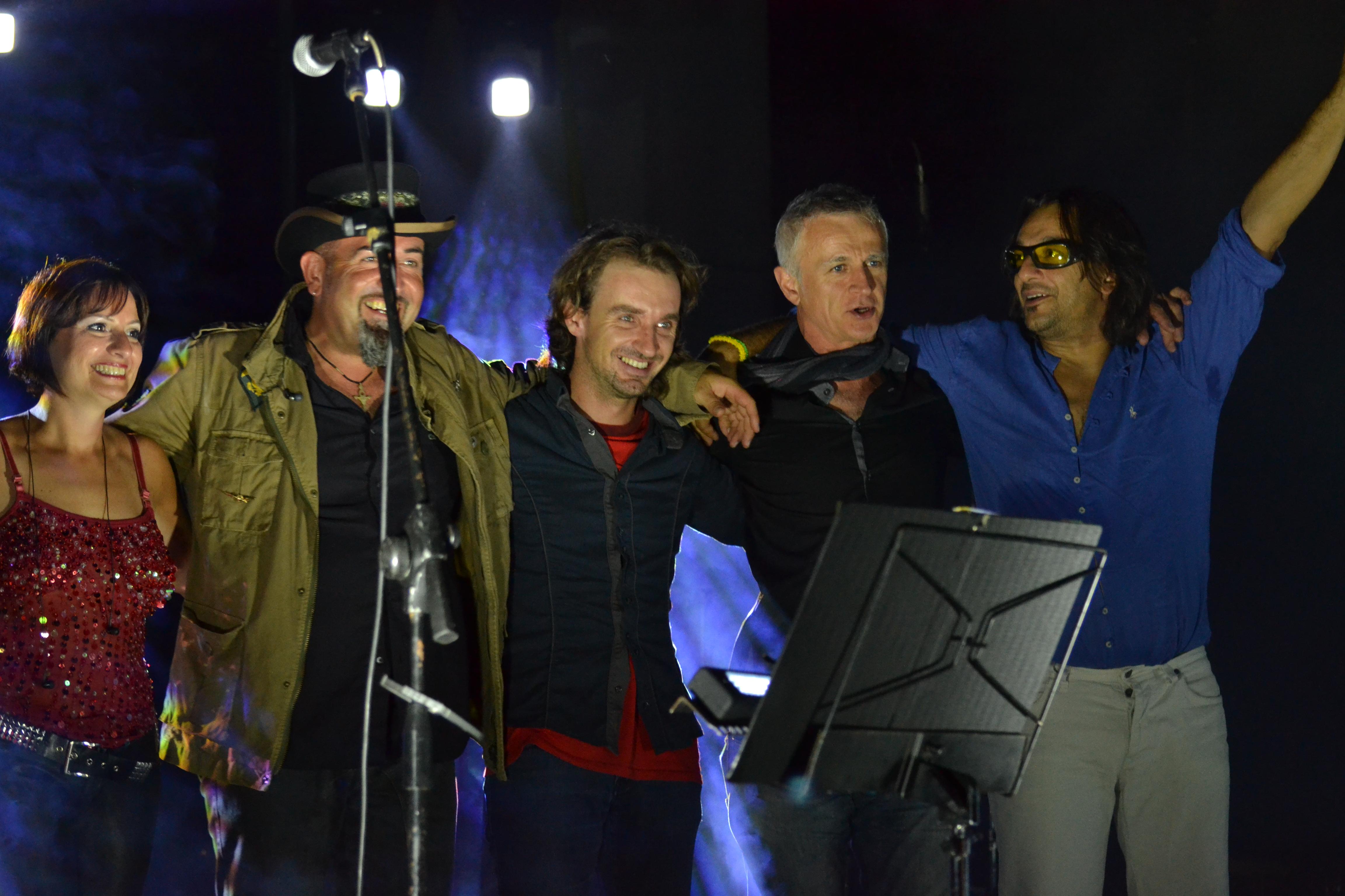 Montecchio Emilia 29-08-2014