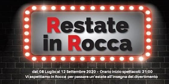 Restate in Rocca